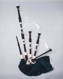 Poly Bagpipes